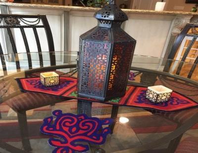 ديكور رمضان